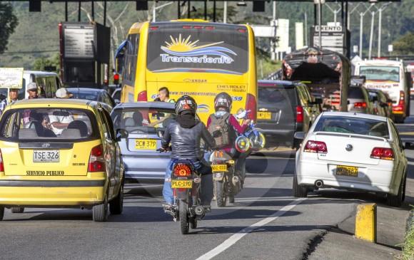 Este puente festivo van 32 muertos en las carreteras colombianas