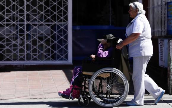 Población en situación de discapacidad sí será incluida en el Censo Nacional