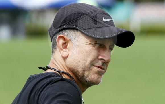 Osorio renuncia a su salario durante crisis del coronavirus