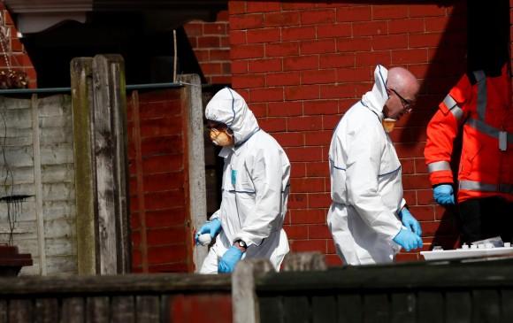ARGENTINA: Atentado en Manchester: afirman que el terrorista contó con ayuda