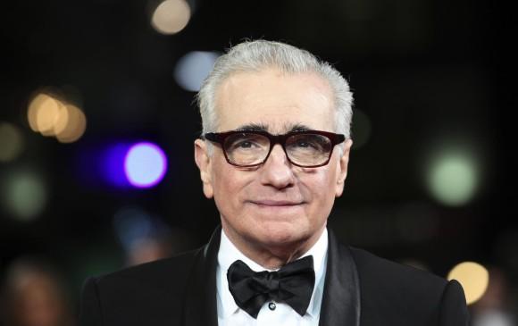 Martin Scorsese es un fanático de la música de Dylan. FOTO REUTERS/Olivia Harris
