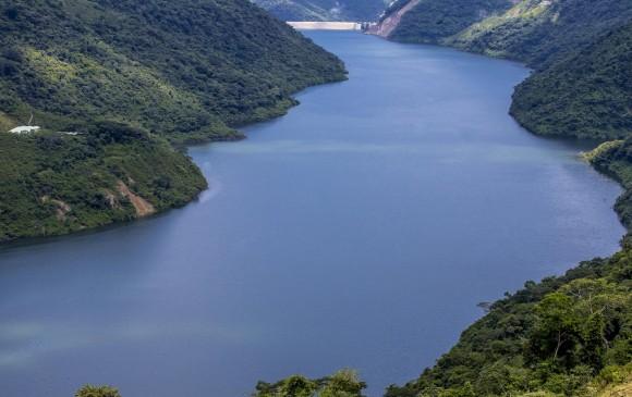 Zona de influencia de Hidroituango. FOTO JUAN ANTONIO SÁNCHEZ