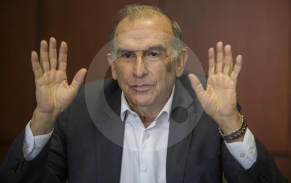 Gaviria lanza a De la Calle al ruedo presidencial | Actualidad