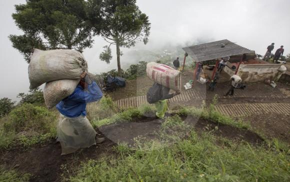 Santos lanzará Programas de Desarrollo con Enfoque Territorial