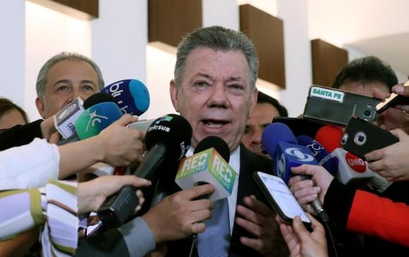 Colombia ingresará a la OTAN como primer
