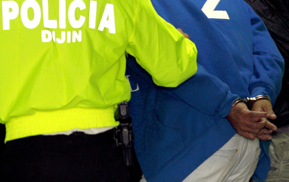 Legalizan la captura del exsecretario de Movilidad Rafael Rodríguez