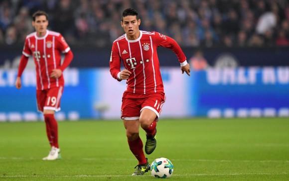 Bayern gana en Colonia con gol de Lewandowski y aumenta su ventaja