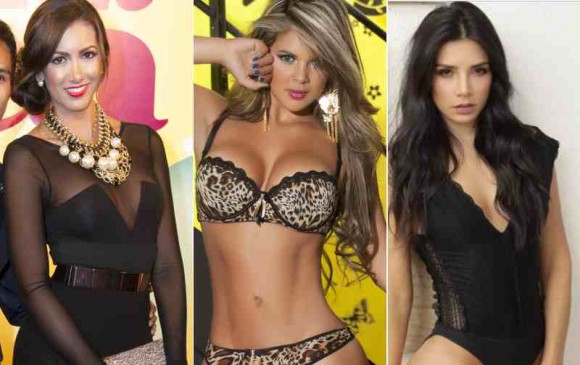 Cuatro modelos colombianas cayeron a un abismo en aparatoso accidente de tránsito