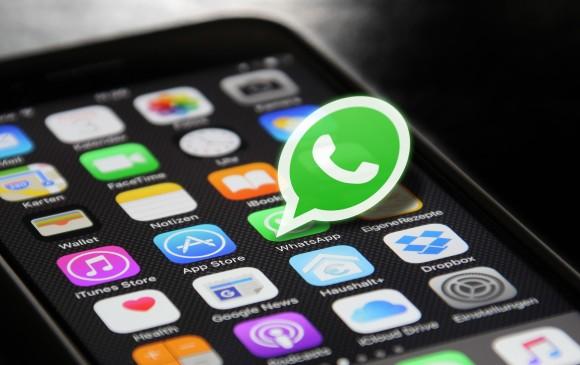 Ahora sólo podrás reenviar hasta 5 mensajes al día — WhatsApp