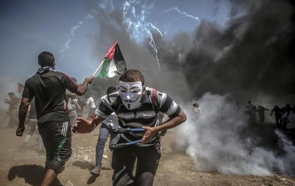 ONU denuncia a Israel por matar indiscriminadamente en Gaza