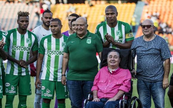 La conmovedora conferencia de Miguel Ángel Russo tras superar el cáncer