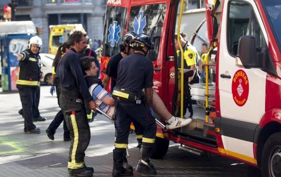 Estado Islámico asume autoría del atentado en Cambrils