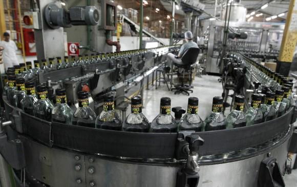 El Congreso aprobó en plenaria, Ley de licores