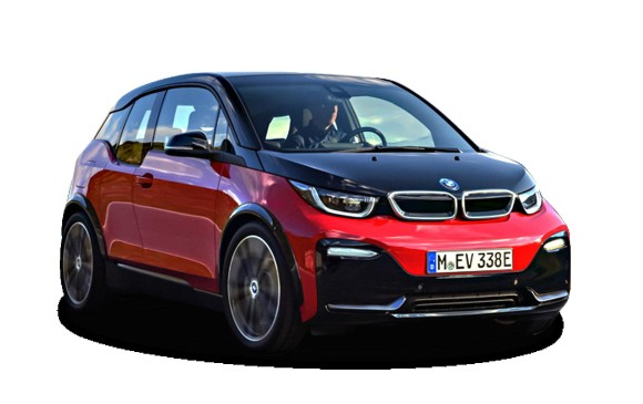 Estos carros recargan baterías para 2018