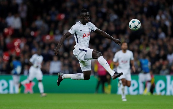 Duelos Liverpool-Sevilla y Tottenham-Dortmund destacan en nueva jornada — Champions