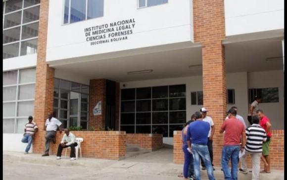 Fiscalía investiga muerte de una niña en ruta escolar en Cartagena