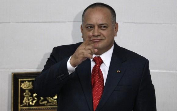 Ganaremos con más del 80% de la votación — Diosdado en Portuguesa