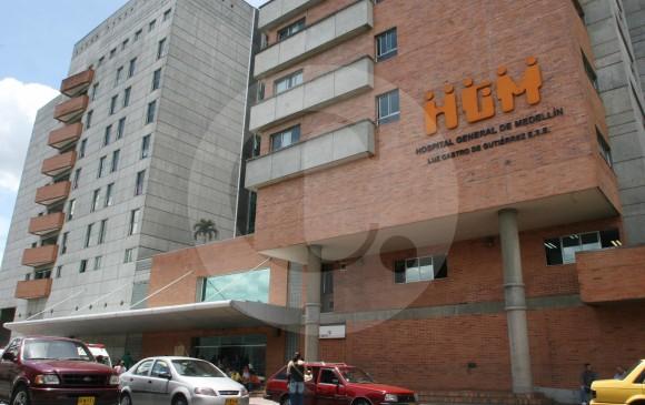 Federico Gutiérrez pidió nuevamente la renuncia al gerente del Hospital General