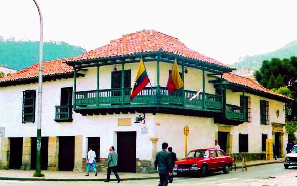 Qué pasaba en Antioquia el 20 de julio y qué sucedió después?
