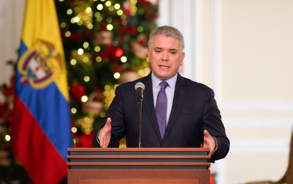 Presidente, Iván Duque, presentará este martes la terna para fiscal
