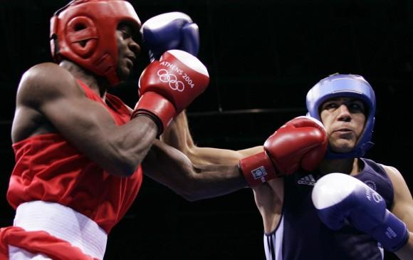 COI reexaminará presencia del boxeo en Juegos Olímpicos de Tokío