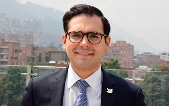 Pdte. Santos nombra a Sergio Londoño Zurek como alcalde (e) de Cartagena