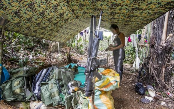 COLOMBIA: Gobierno anuncia medidas sobre los bienes de las Farc