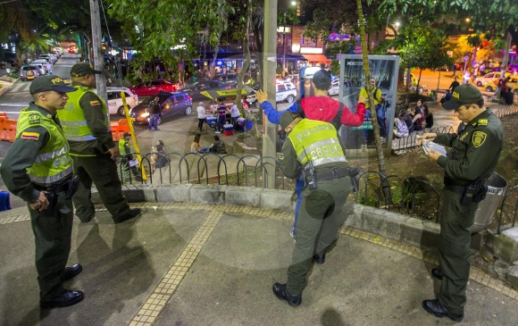 Cartagena: Policía está facultada para decomisar dosis mínima | EL UNIVERSAL