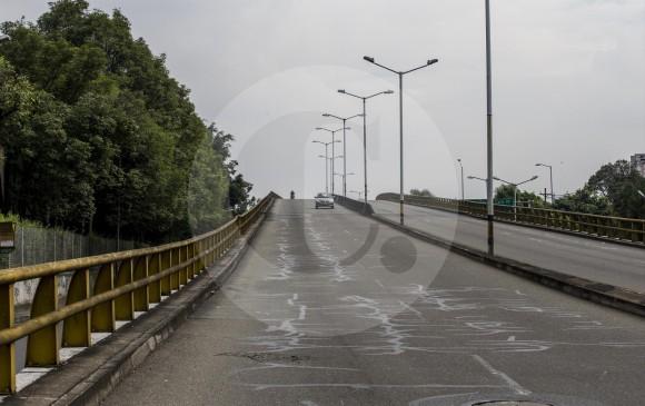 Aire de Medellín es nocivo durante todo el año: expertos