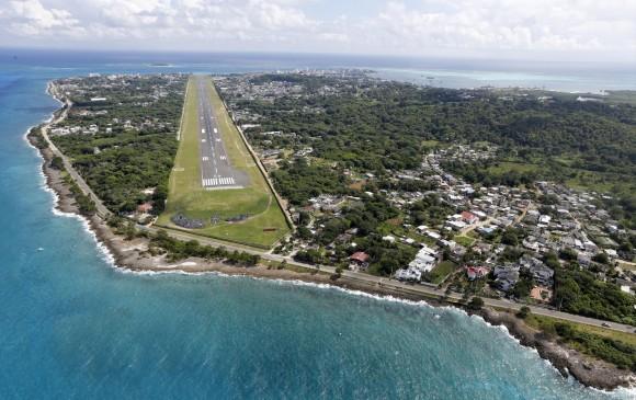 Gobernación de San Andrés deberá ejecutar obras por orden del ...