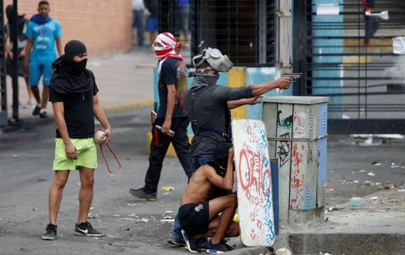 EU impone sanciones financieras a Maduro luego de elección de Constituyente