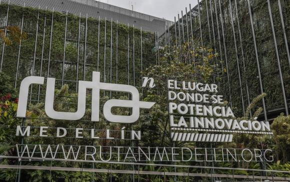 Medellín, pionera de la Cuarta Revolución Industrial en la región