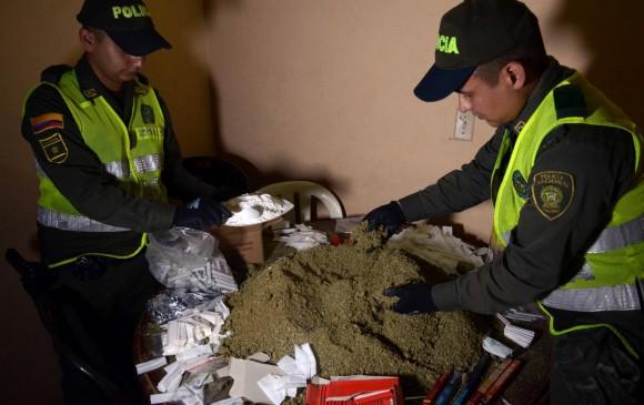 Narcomenudeo: un negocio ilícito emergente que mueve 6 billones de pesos anuales