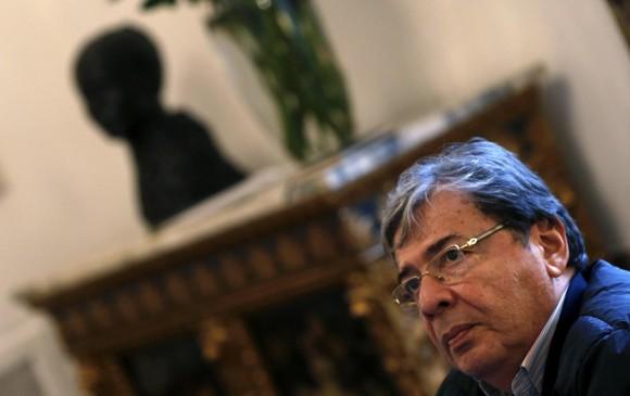 Canciller colombiano realizará gira por Europa para tratar crisis venezolana