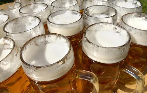 Cerveza sube de precio en Colombia