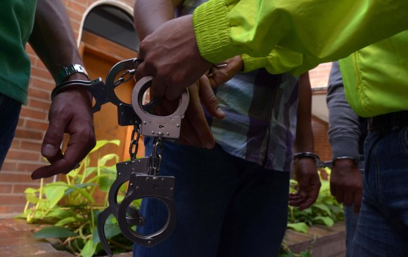 Capturan a oficial de la FAC por narcotráfico