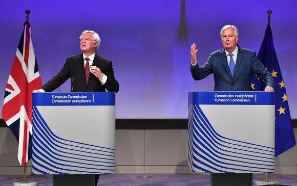 UE critica a Gran Bretaña por falta de atención a Brexit