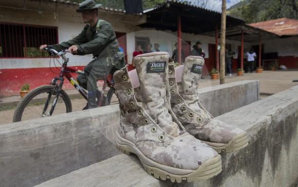 EEUU reclama a corte colombiana por liberar a un guerrillero de FARC