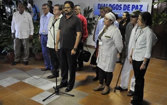 UE retira a las FARC del listado de agrupaciones terroristas