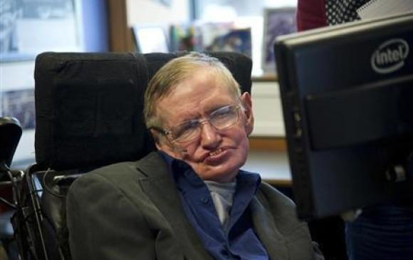 El hombre puede extinguirse en 100 años: Stephen Hawking