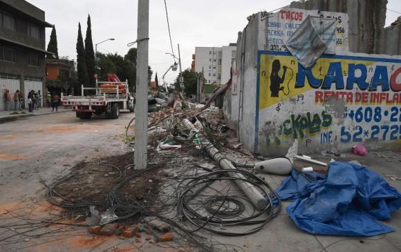 Más de 6.000 afectados por terremoto en Guatemala