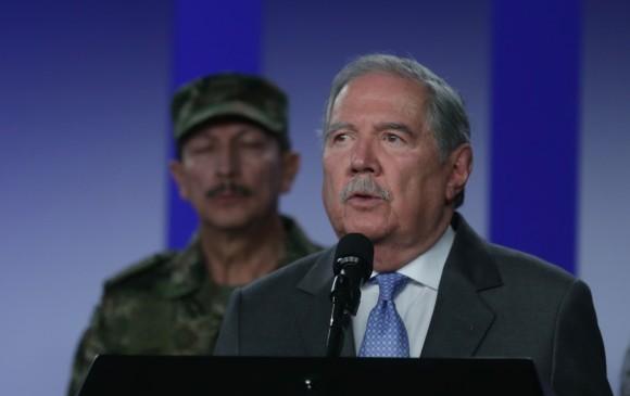 Lista la reglamentación para el porte de armas en Colombia