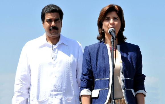 Gobierno de Colombia sigue buscando libertad de 59 colombianos presos en Venezuela