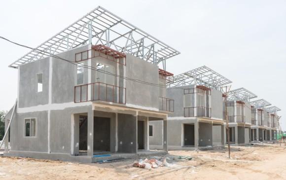 Las Razones Por Las Que No Deberia Descartar Una Casa Prefabricada