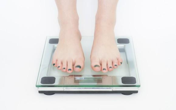 La obesidad en edad joven disminuiría riesgo de cáncer de seno. Foto Pixabay