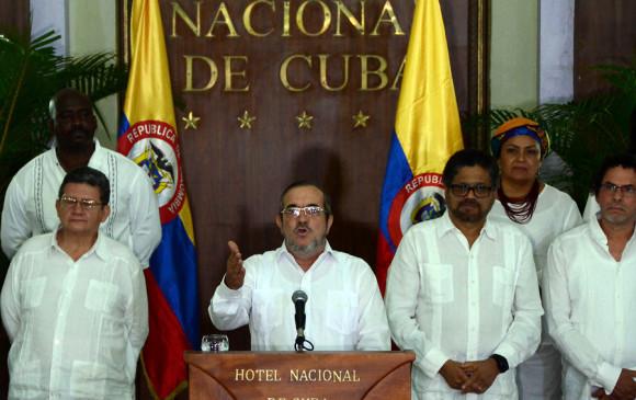 Costa Rica espera que Colombia avance unida hacia la paz definitiva