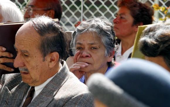 Congreso revive proyecto que rebaja aportes de salud a los pensionados