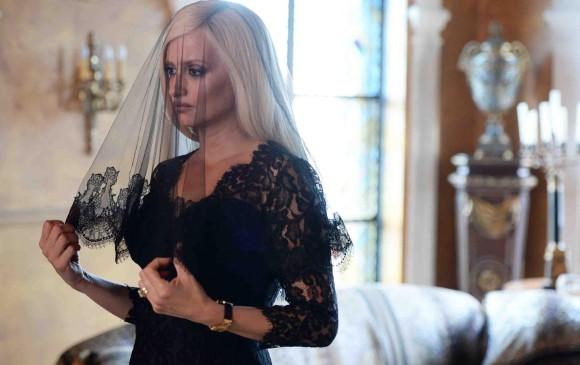 Penélope Cruz será Donatella Versace. FOTO Cortesía FX