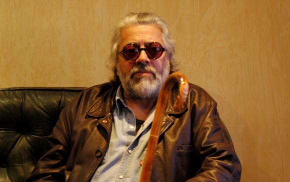 Facundo Cabral, cantante, escritor, filósofo y poeta, falleció en Ciudad de Guatemala en 2011. FOTO Colprensa