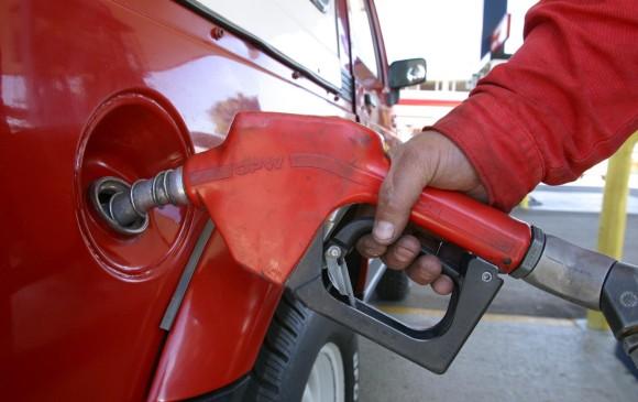 Desde el 2 de agosto aumenta el precio de la gasolina